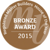 House of the Year 2015 Bronze Award